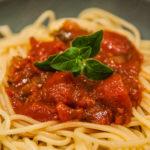Greek Tomato Sauce