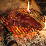 Bistecca alla Fiorentina (T-bone Steak)