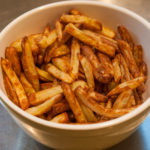 French Fries (Airfryer)